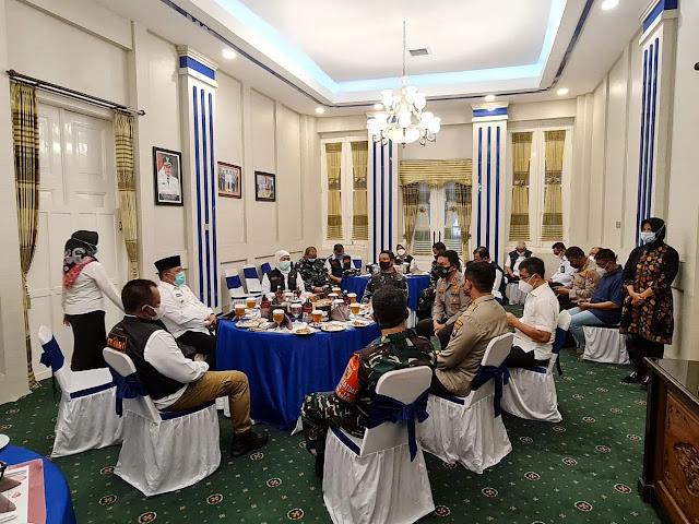 Virus covid strain India penularan lebih cepat