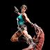 Estátua em comemoração aos 25 anos de Tomb Raider foi REVELADA (VÍDEO)