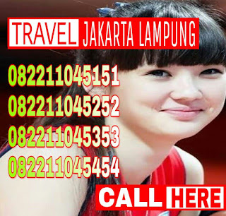 Travel Karang Tengah Cileduk Tujuan Ke Bandar Lampung