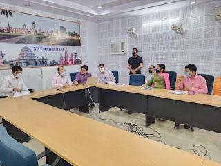 panchayat-election-rendemization