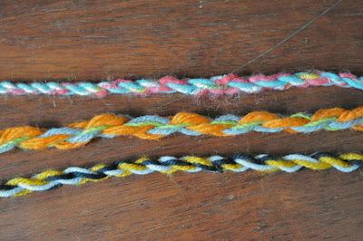 Havefunmakingdifferentcolorsofjewelry