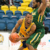 Bobcats Tyvon Cooper Named 3rd Team Canada West All-Star
