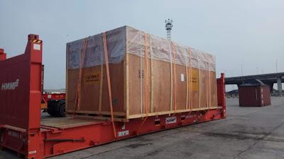 Istilah Incoterm Jasa Import-Jasa Eksport dan Biaya Impor FCL 20-40 Feet Indonesia