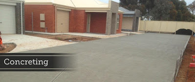 Concreter Adelaide