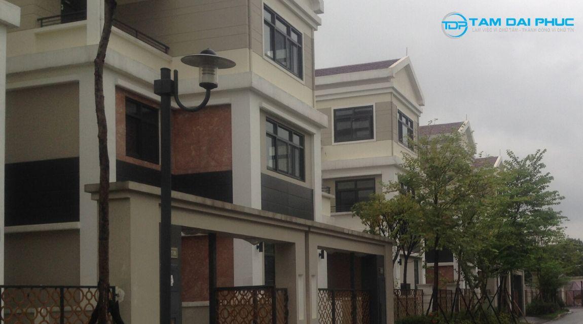 Quy trình sơn nhà đúng cách sẽ giúp màu sơn đẹp và bền màu