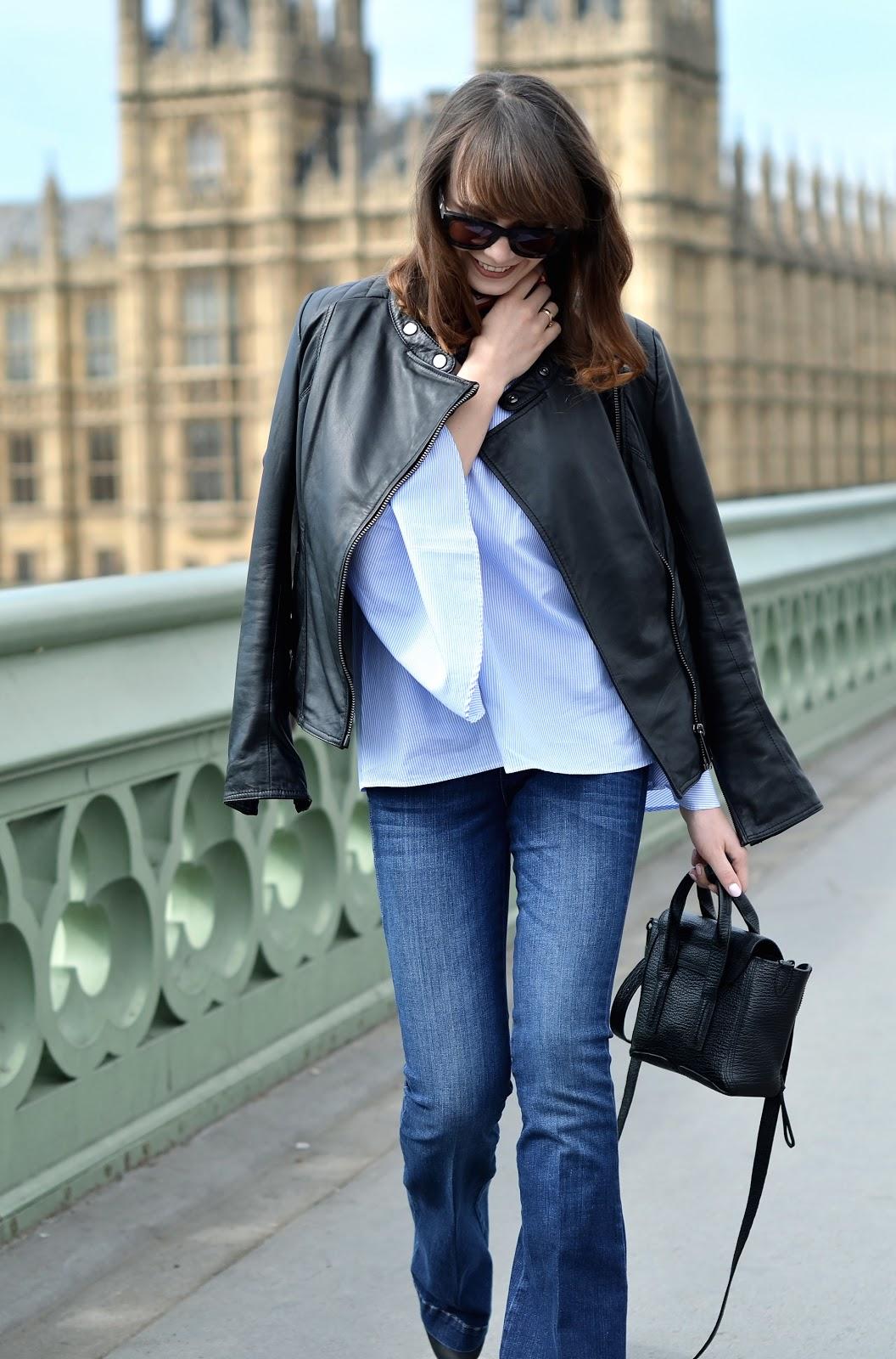 londyn zwiedzanie | blog modowy | moda