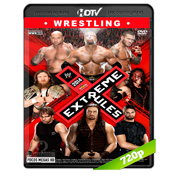 WWE.Exteme.Rules.2014.720p  Dual Latino Ingles