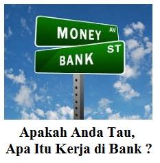 Lowongan Kerja di Bank Tidak Hanya Posisi Teller, Frontliner dan Customer Service,