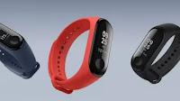 Mi Band 3: Bracciale Fitness e Smartwatch tutto in uno, a 30 Euro