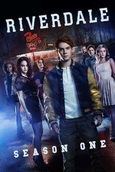 Riverdale 1ª Temporada Torrent – WEB-DL 720p Dual Áudio
