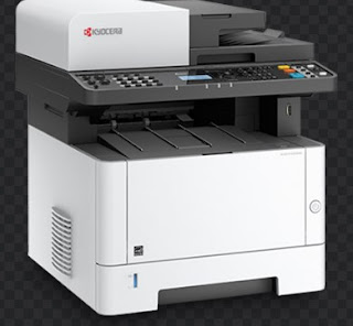 Kyocera ECOSYS M2040dn this device is ready to be a key player in your office. With a print speed of 40 pages per minute,