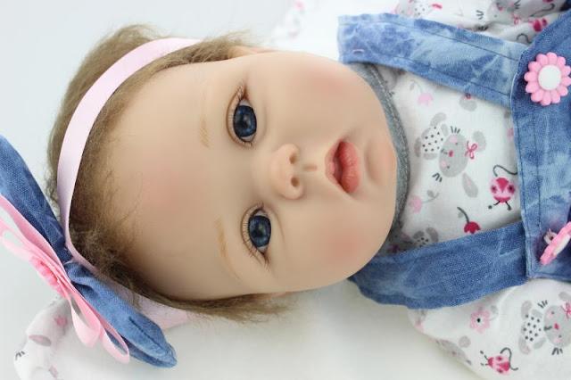 cuanto cuesta un bebe de silicona reborn