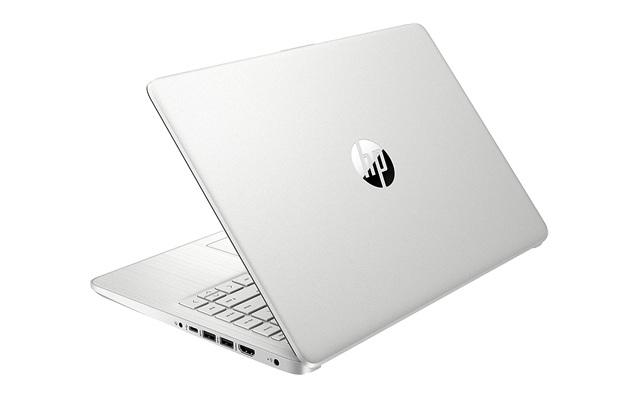 HP 14s-dq2003ns: portátil Core i5 de 14'' con disco SSD de 1 TB y teclado en español