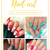 Nail art fashion!!