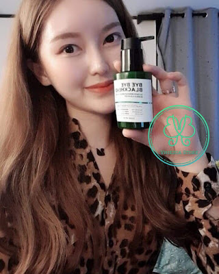Bye Bye Blackhead Green Tea Tox Bubble Cleanser