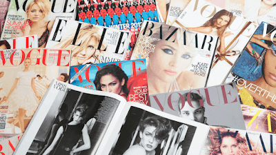 La importancia del book de fotos para modelos