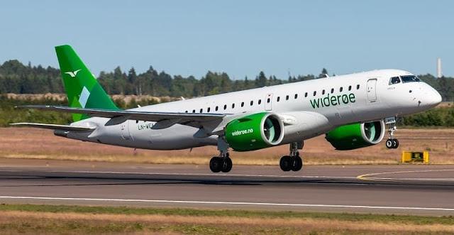 Οι Σκανδιναβοί επιλέγουν Ήπειρο!! Πρεμιέρα πτήσεων και από το Όσλο…