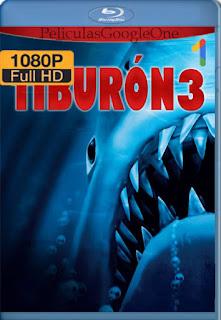 Tiburon 3 (1983) [1080p BRrip] [Latino-Inglés] [GoogleDrive]