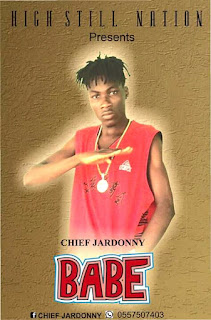 Chief Jardonny - Babe