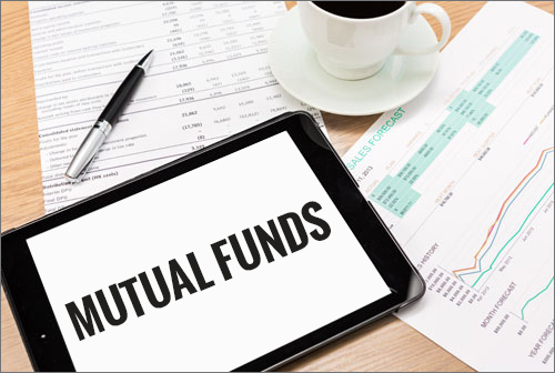 What Are The Reasons To Choose a Mutual Fund?