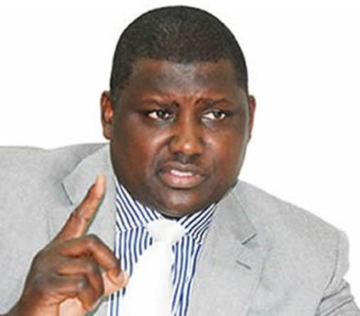 Alleged N2b pension fraud: Maina gets N1b bail