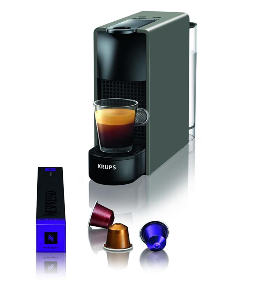 Nespresso Essenza Mini Krups XN110B Macchina per il Caffè