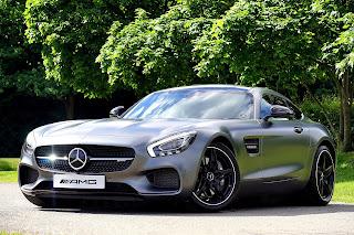 Top models of Mercedes Benz