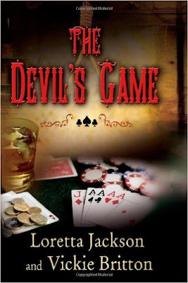 http://www.amazon.com/Devils-Game-Loretta-Jackson/dp/1477815007