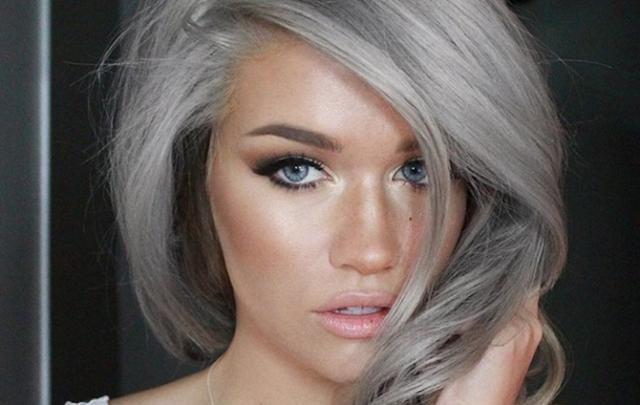 5 matizadores que deixam o cabelo muito cinza