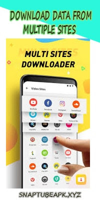 [Latest] Snaptube APK Free Download For Android