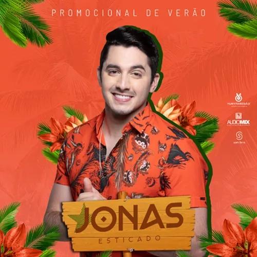 Jonas Esticado - Promocional de Verão - 2020