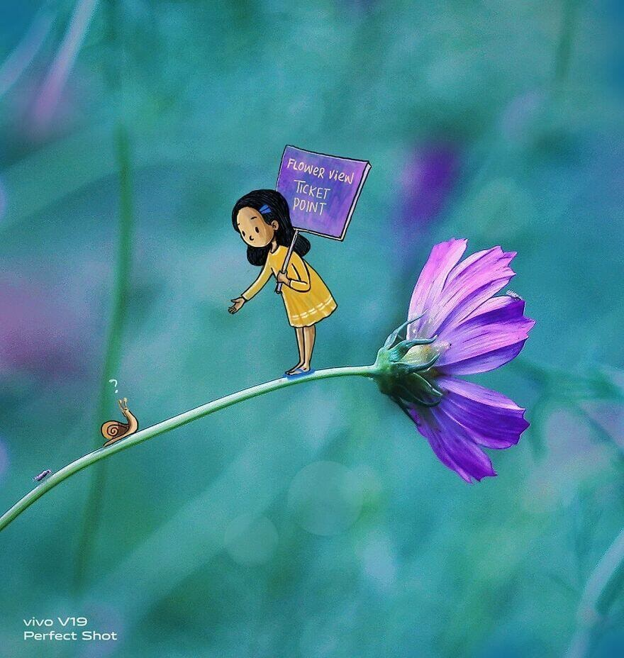 08-Ticket-for-the-flower-Vimal-Chandran-www-designstack-co