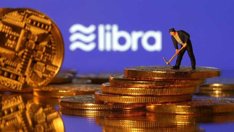 China's push to develop its own digital currency appears to have intensified after Facebook announced that it was launching its digital coin, Libra, analysts say