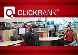 Money  Online With ClickBank