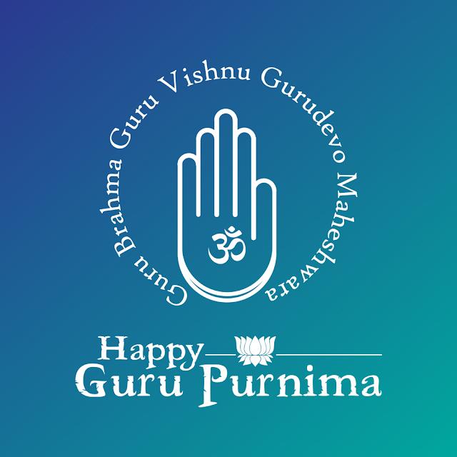 Information about Guru Purnima Guru Purnima 2019 Date