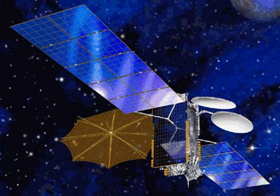 Satelit JCSAT