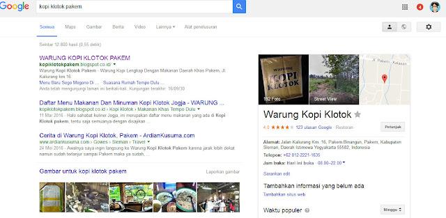 Jasa Pembuatan Website Dan Blog Profesional Murah Yogyakarta