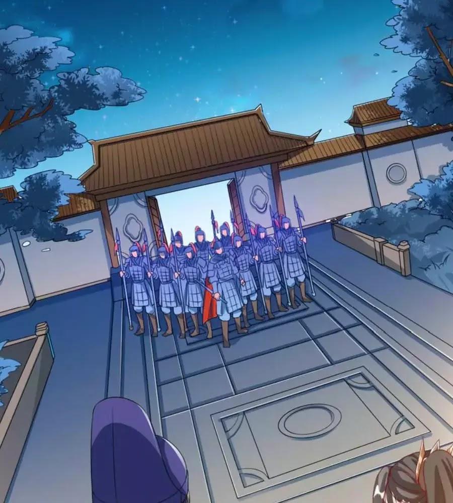 Thái Tử Điện Hạ, Nô Tài Có Hỉ Rồi Chapter 18 - Trang 19