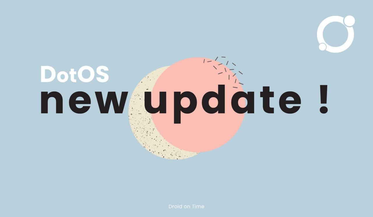[ROM] dotOS - v5.1.2 [Mi 9][Cepheus]