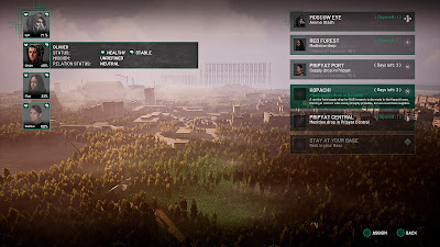 Chernobylite Game Screenshot 12