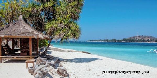 jadwal perjalanan open trip gili labak dan pantai sembilan madura