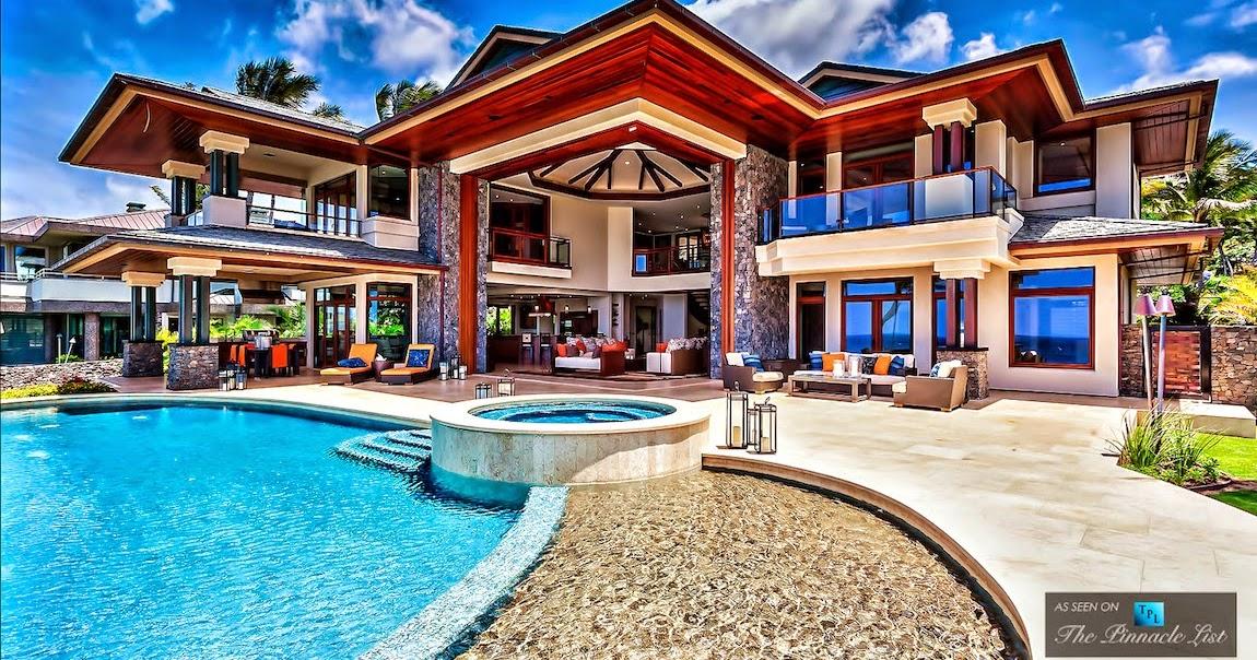 3 Kapalua Place, Kapalua, Lahaina, Maui, Hawaii | Beach ...