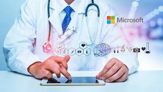 Microsoft AI for Health COVID-19 Grants 2020