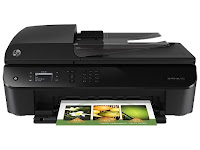 HP Officejet 4635 downloads driver para o Windows e Mac