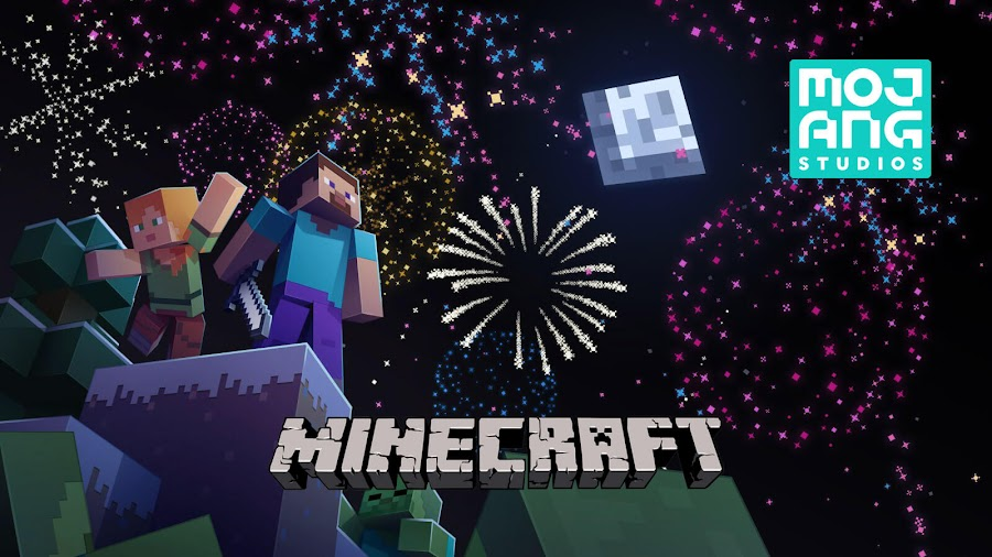 minecraft 11th anniversary 200 million sales 126 million active players mojang studios block builder pc xb1 xbox game pass