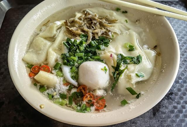133_Mian_Fen_Guo_Ban_Mian_Mee_Hoon_Kueh