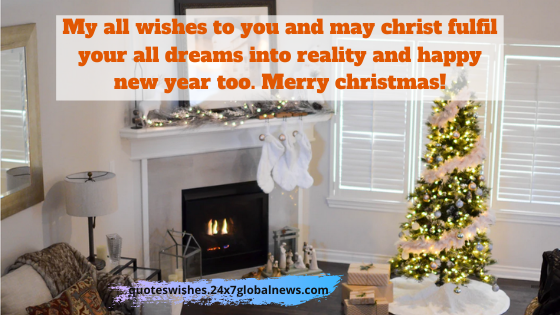 christmas wishes and quotes whatsapp message status