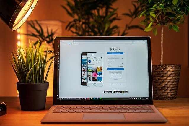 Cara Posting Di Instagram Menggunakan Laptop atau PC Tanpa Aplikasi