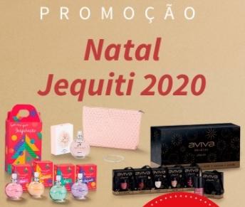 Cadastrar Promoção Jequiti Natal 2020 Kits Grátis - Faça Cadastro e Concorra à Kits