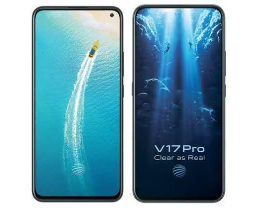 Vivo V17 price Specifications have four rear cameras 2019
